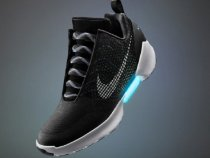 Shoes Set to Get Smarter as New Technologies Digitize Footwear Design