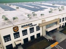 E-Commerce Explosion Raises Profile of Distro Centers and Warehouses