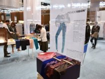PV's First Vision Barometer Shows Growth in Textile Production OutpacingLeather