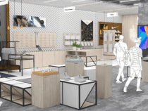 Simon Launches Mall Pop-Up Concept to Entice Consumers