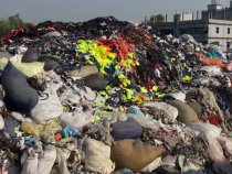 Reverse Resources Report: Technology Can Diminish Textile Waste