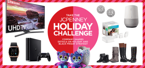 J.C. Penney holiday 2017