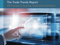 Report: Uncertainty is the New Norm in Trade, and New Sourcing Locations Will be Key