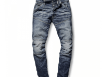 G-Star Raw Debuts Its 'Most Sustainable Jeans Ever' for S/S '18