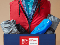 J.C. Penney and Bombfell Launch Subscription Box Service for Big & Tall Shoppers