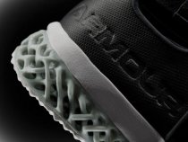 The Week in Footwear: Under Armour Teams With EOS to Advance its 3-D Footwear Offering