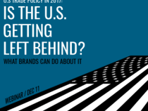 Is the US Getting Left Behind onTrade?