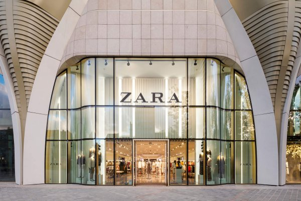 Spain: 9-month profit for Zara owner jumps on strong sales