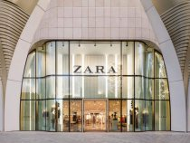 Inditex Sales Jump Double Digits on Store and Online Strategy