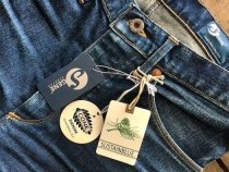 The Week in Denim: Cone Denim Introduces Socially Sustainable S Gene+ Fabrics