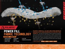 Polartec Takes Insulation to the Next Level With Power Fill