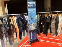 Denim Fabric Takes a Forward Spin at TexworldUSA