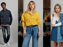 H&M Highlights Denim Diversity in New Apparel Collection