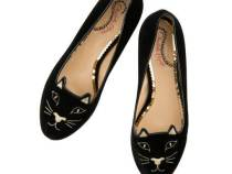Charlotte Olympia Files for Bankruptcy Blaming Brick-and-Mortar Disruption