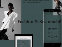 Kering Fortifies Slow Fashion with Green Luxury Course