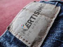 Cotswold Turns to Denim Pocket 'Invertising' to Shift AdvertisingParadigm