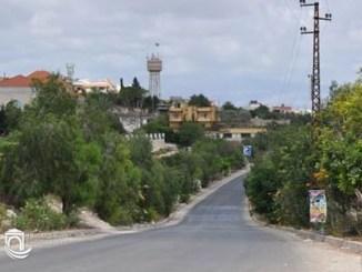 بلدة الزرارية