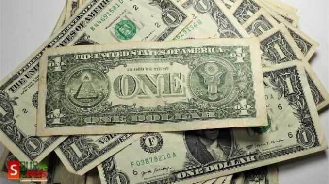 هكذا افتتح صعر صرف الدولار اليوم