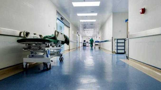 المستشفيات تتوقف عن استقبال المرضى لهذا السبب..