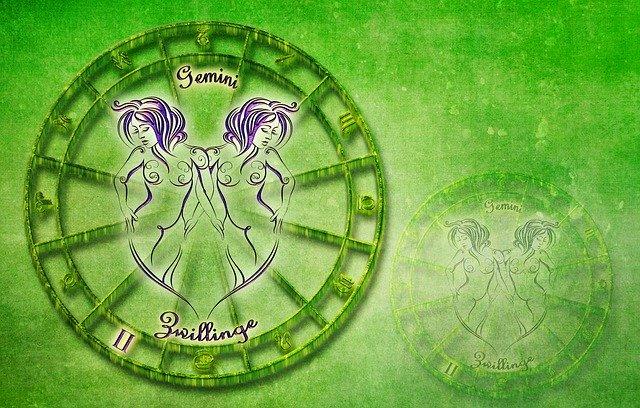 Gemini, les gémeaux