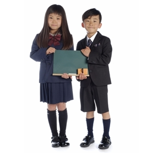 法事の子供の服装