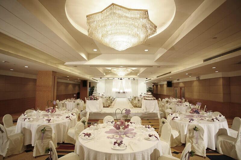 結婚式の席次表のマナーと書き方