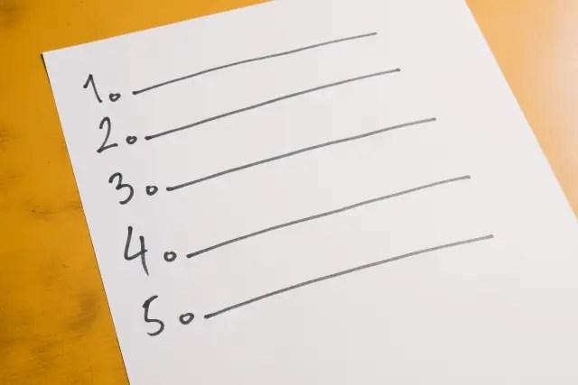 ブログの収益化で初心者が大切にするべき5つポイント