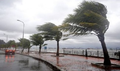تحذير: أمطار رعدية بأكادير واشتوكة وتيزنيت وتارودانت والصويرة وشيشاوة وإفني