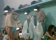 البحث عن فتاة صورت نساء عاريات بحمام شعبي