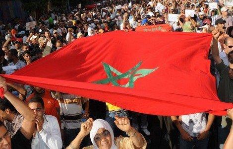 """المغاربة يخرجون غدا الأحد احتجاجا على """"تجاوزات"""" بان كيمون"""
