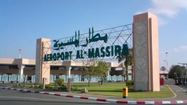بفعل الإجراءات الوقائية…مطار أكادير مؤهل لإستقبال المغاربة العالقين بالخارج