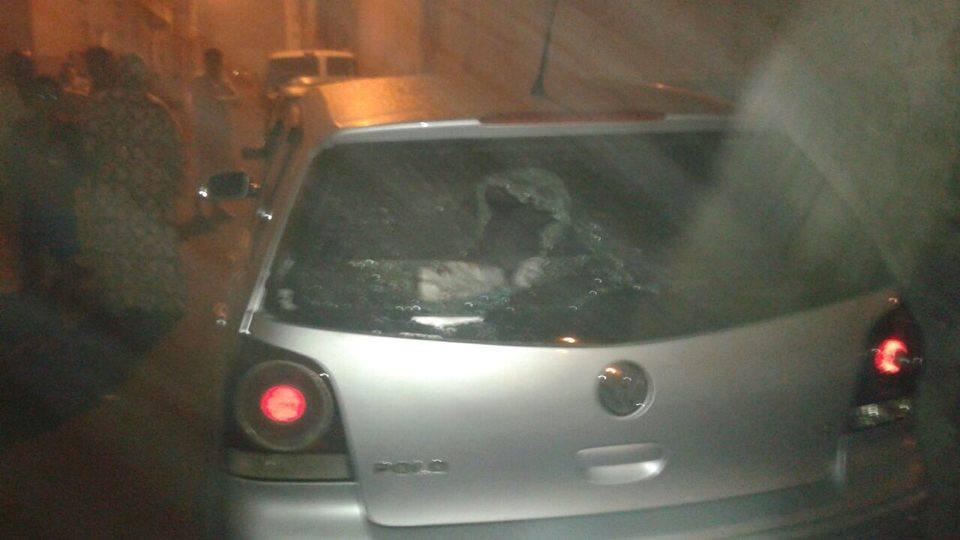 أكادير: الحارس الليلي ضحية لصوص السيارات ببنسركاو