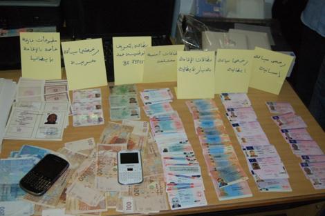 إنزكان: الأمن يحقق في قضية بطاقات إيطالية مزيفة
