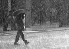أمطار و رياح في توقعات الطقس ليوم غد