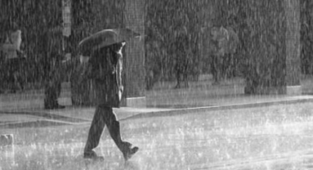 زخات رعدية وأمطار بهذه المدن