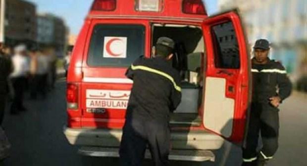 """عاجل: موظف بولاية أكادير """" سكران"""" يقتل سائحة"""