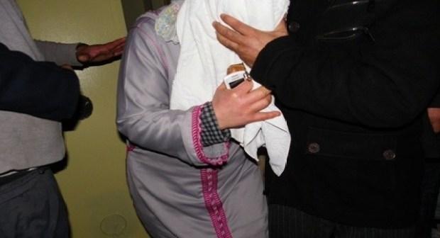 أكادير: إعتقال عون سلطة رفقة خليلته في وضع مخل بالحياء داخل سيارة