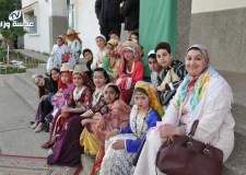 وزان: راية الحقوق الإنسانية للنساء ترفرف بالعالم القروي