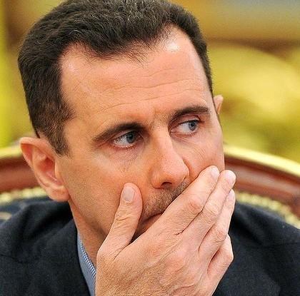 نهاية حصانة بشار الأسد وعائلته التي حكمت سوريا بقبضة حديدية منذ عام 1970.