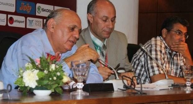 """""""برلمان الحسنية"""" يجدد الثقة في سيدينو لولاية ثانية"""