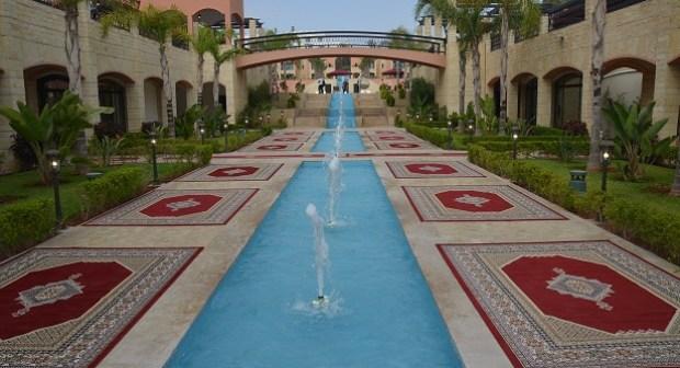 روبورتاج مصور: بفندق خليج أكادير أشياء سترونها لأول مرة بمدينة الانبعاث