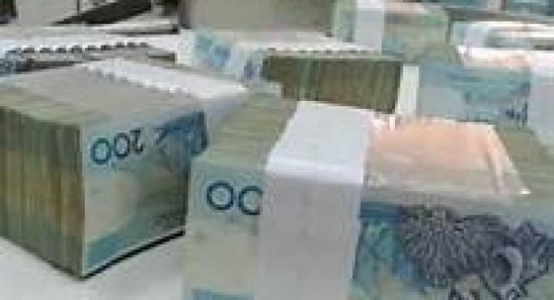 إيفني: المال الحرام يسبق الحملة الانتخابية إلى الميدان