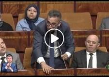 البرلماني غازي يطالب بجعل رأس السنة الامازيغية عيدا وطنيا مؤدى عنه