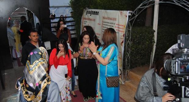 تيزنيت : انطلاق فعاليات مهرجان المسرح والفنون الدرامية
