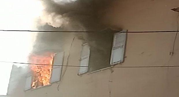 النار تزهق روح موظف سابق ببلدية تارودانت