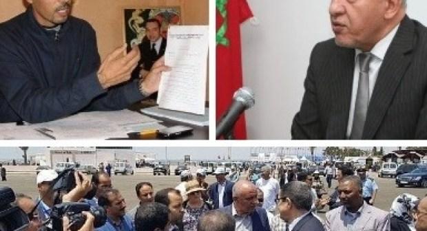 أكادير: المحكمة الإدارية تنصف المقاول جلايدي وتصفع الرئيس المالوكي