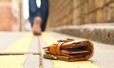 اعتقال قاصر سرق محفظة نقود أجنبي بأكادير