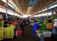 أكادير: أسعار الفواكه والبصل ملتهبة في أول أيام رمضان