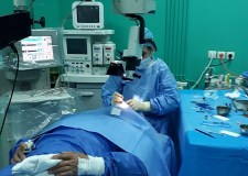 """استفادة 61 مريضا من عمليات """"الجلالة"""" بالرحامنة"""