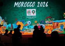 """""""يد المغاربة على قلوبهم"""" في انتظار إعلان من سيحتضن كأس العالم 2026"""